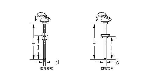隔爆型一体化温度变送器(以下简称温度变送器)由温度传感器和信号转换器组成、信号转换器安装在温度传感器的冷端接线盒内,把温度传感器检测到的电压、电阻信号直接转换成4~20mA电流输出。结构简单,安装、使用、维修方便,是新一代温度检测、控制仪表,深受广大设计人员和用户的欢迎。目前已广泛用于石油、化工、冶金、电站、轻工等部门,与调节器、记录仪表、计算机等配套使用,组成各种测量控制系统。